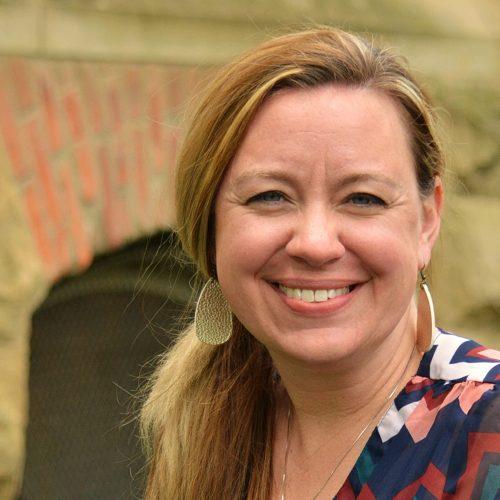 Katie Vaughn