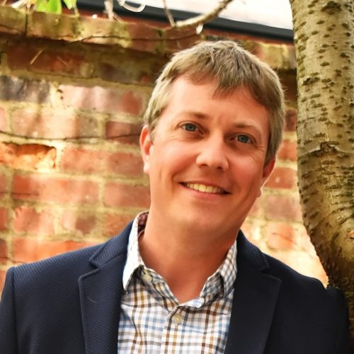 Gavin Devore Leonard