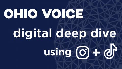 Using Instagram and TikTok for Community Organizing