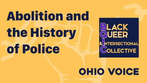 On Abolition and the History of the Police